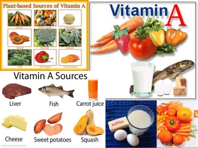 Vitamin A E Helena Thai Laboratories